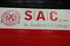 St. Andrew's College, Aurora 2018