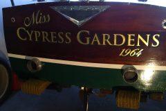 Cypress Gardens, Toronto 2018