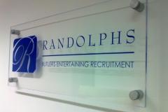 Randolphs, London 2012
