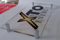 XTO Energy, London 2005