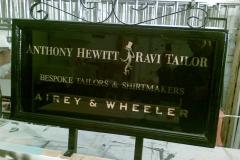 Hewitt, London 2007
