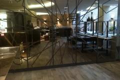 The Whitechapel Hotel, mirrors 02