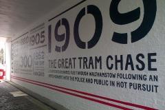 Tramworks, London 2014