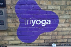 Triyoga, London 2014