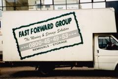 Fast Forward Luton