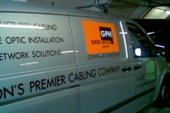 GPH Van