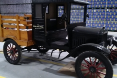 Model T for Spring Mill Distillery