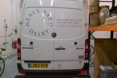 NYD Van back1